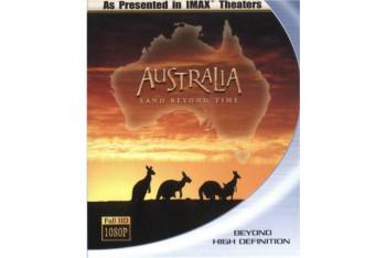 Australia Avustralya Blu-Ray Disc