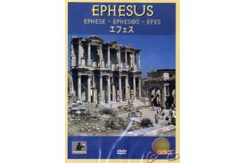 Ephesus Efes DVD