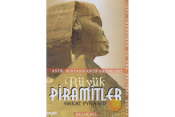 Great Pyramid Büyük Piramitler