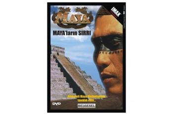 Maya'ların Sırrı