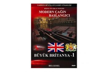Modern Çağın Başlangıcı Büyük Britanya 1 Tarihte Büyük Güçlerin Yükselişi