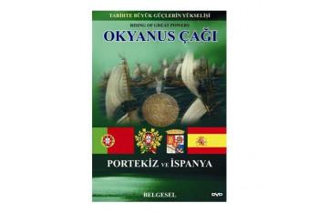 Okyanus Çağı Portekiz ve İspanya Tarihte Büyük Güçlerin Yükselişi