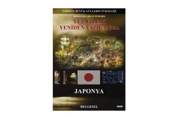 Yüz Yıllık Yeniden Yapılanma Japonya