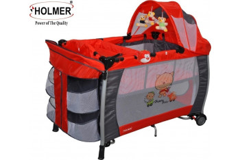 Holmer Kids Maxi Comfort Eurostyle