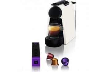 Nespresso Essenza Mini D30 White Kahve Makinesi
