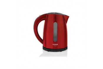 Schafer Fluent Elektrikli Su Isıtıcı (Kettle) Kırmızı