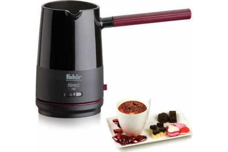 Fakir Harvest Coffee