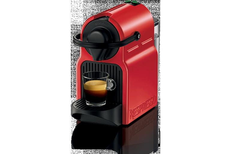 Nespresso Inissia D40
