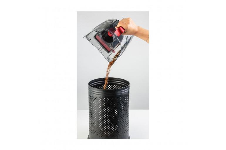 Fakir Veyron Öko Toz Torbasız Elektrikli süpürge