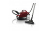 Arnica Terra Rosso 1600 W Toz Torbalı Elektrikli Süpürge