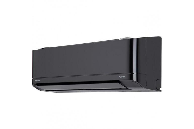 Toshiba Pkvsg Shorai 13 Siyah Duvar Tipi Dc Inverter Split Klima
