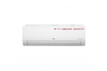 Lg Es-W096J3A0 standart smart Inverter 9.000 BTU Klima A