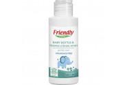 Friendly Organic Biberon Ve Beslenme Gereçleri Temizleyici Parfümsüz 100 ml