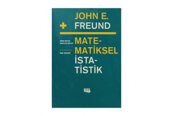 John E. Freund'dan Matematiksel İstatistik