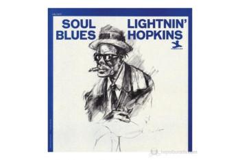 Lightnin Hopkins - Soul Blues