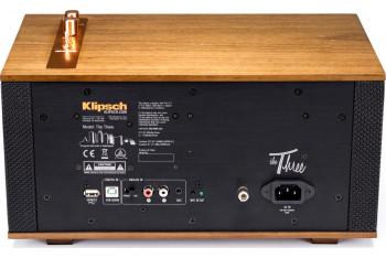 Klipsch The Three Heritage