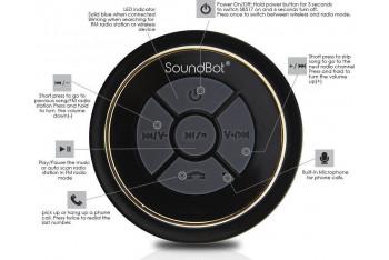 SoundBot SB517FM