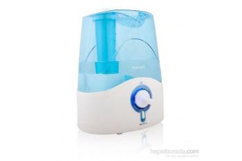 Weewell WHC712 İyonizer Özellikli Soğuk Buhar Makinesi Gece Işığı / 5 litre
