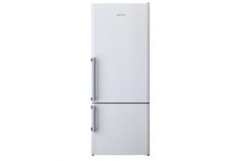 Grundig GKNE 5300 A 530 Lt Kombi NoFrost Buzdolabı