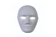 Südor Bs57 Karton Maske Büyük Yüz