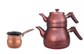 Çaydanlık & Cezve