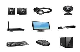 Bilgisayar Çevre Birimleri Markaları & Fiyatları
