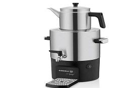 Bütçenize Uygun Semaver & Çay Makinesi Fiyatları