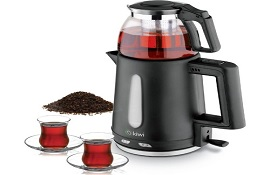 Semaver & Çay Makinesi Kullanmanın Avantajları