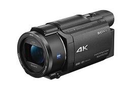 Video Kamera Modelleri