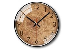 Duvarlarınızı Süsleyecek Saat Modelleri