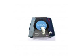 Digitex Digimix 200'lü CD Çantası Blister