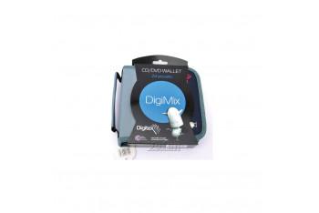 Digitex Digimix 24'lü CD Çantası Blister