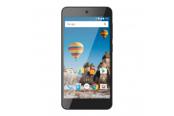 General Mobile GM5 Dual Akıllı Telefon - siyah