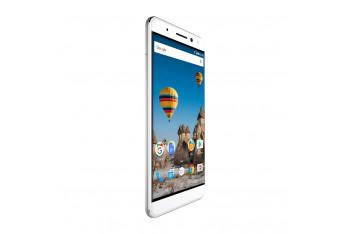 General Mobile GM5 Plus Dual Akıllı Telefon - Gümüş