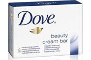 Dove Sabun Beauty Cream Bar 100gr
