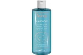 Avene Cleanance Cleansing Water 400 ml