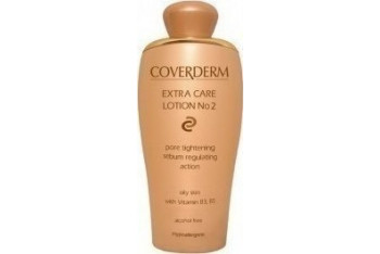 Coverderm Camouflage Extra Care Lotion No2 200 ml