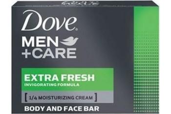 Dove Men Care Ekstra Fresh Sabun 90gr