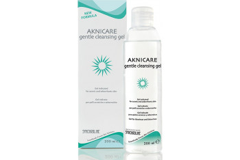 Synchroline Aknicare Gentle Cleansing Gel 200 ml