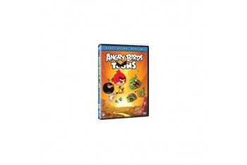 Angry Birds Season 2 Vol 2 Bas Oynat
