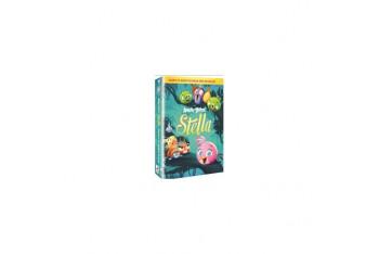 Angry Birds Stella Box Set Dvd