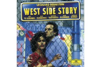 Leonard Bernsteın - Bernsteın West Sıde Story