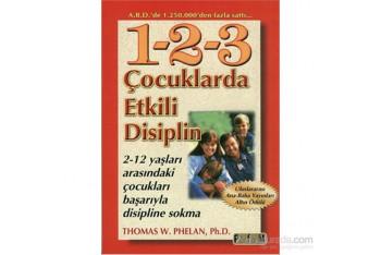 Çocuklarda Etkili Disiplin