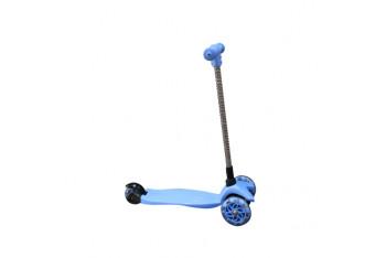 Şimşek Scooter Mavi