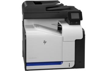 HP LaserJet Pro M570DW CZ272A