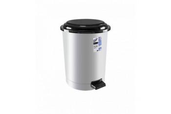Hiper Pedallı Çöp Kovası 20 Lt