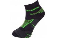 Evolite Sense Coolmax Yazlık Çorap - 35 - 38 - Yeşil