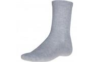 Kalyon Klyn Mkt-10 Antrenman Çorabı 40-44 - 40 - 44 - Gri