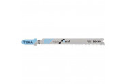 Bosch T 118 A Basic Metal Dekupaj Testere Bıçağı 2 608 631 964 (Adet)