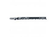Bosch T 144 D Ahşap Dekupaj Testere Bıçağı 2 608 637 880